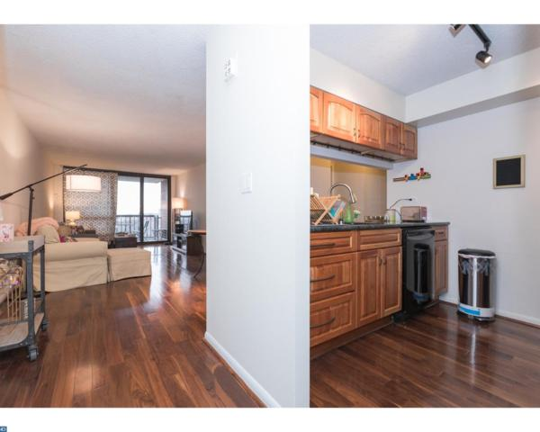 233 S 6TH Street #812, Philadelphia, PA 19106 (#7163455) :: McKee Kubasko Group