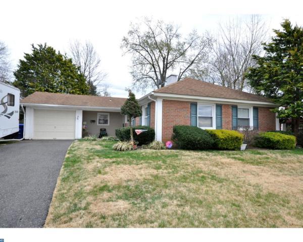 26 Peacock Lane, Willingboro, NJ 08046 (#7163486) :: Erik Hoferer & Associates