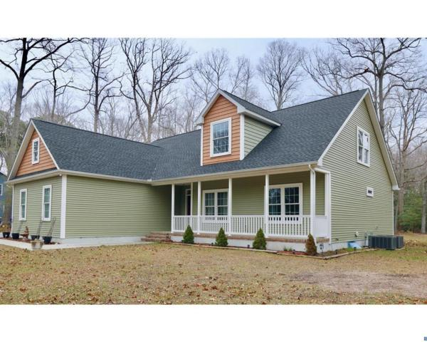 21061 Cool Spring Road, Milton, DE 19968 (MLS #7163671) :: RE/MAX Coast and Country