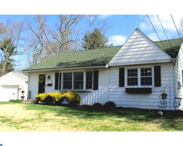 136 Brookfield Avenue, Pitman, NJ 08071 (#7163777) :: Remax Preferred | Scott Kompa Group