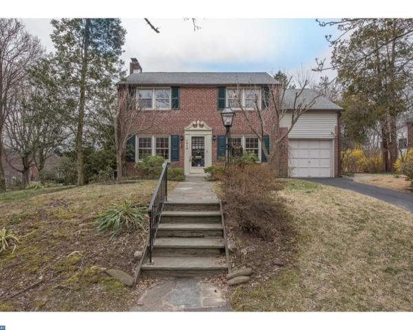 1016 Aikens Lane, Wynnewood, PA 19096 (#7163826) :: REMAX Horizons