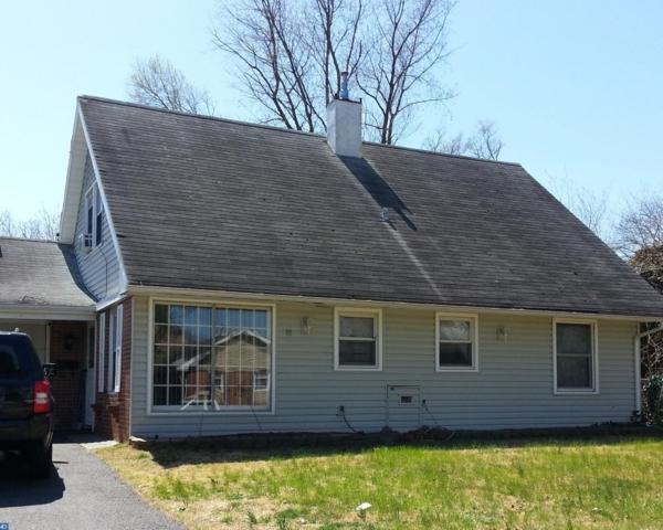 10 Boxwood Lane, Willingboro, NJ 08046 (MLS #7163856) :: The Dekanski Home Selling Team