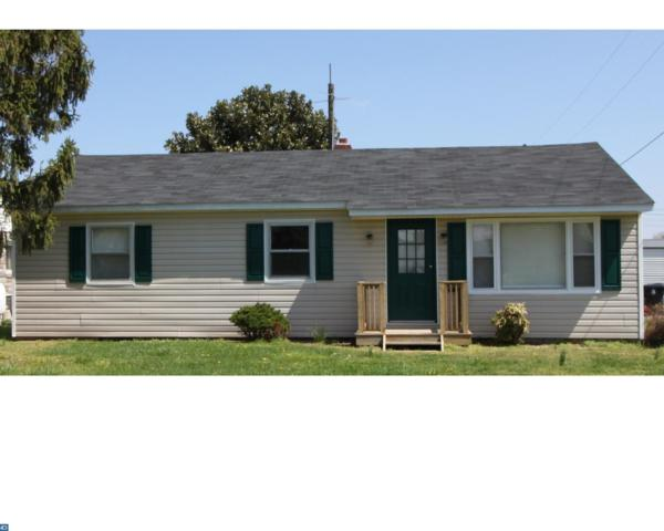 10425 S Dupont Highway, Felton, DE 19943 (MLS #7163918) :: RE/MAX Coast and Country