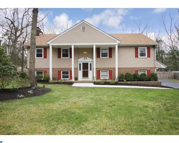 17 Laurelwood Drive, Medford, NJ 08055 (#7163933) :: The Keri Ricci Team at Keller Williams