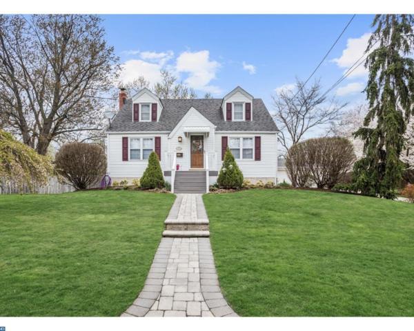 19 Villa Avenue, Moorestown, NJ 08057 (#7164019) :: The Keri Ricci Team at Keller Williams