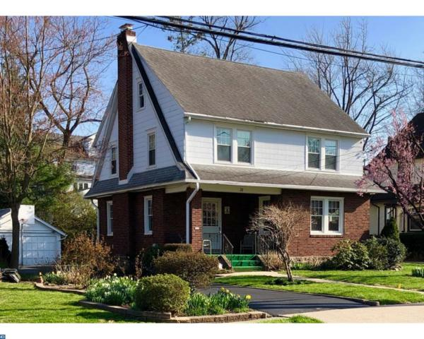 31 E Langhorne Avenue, Havertown, PA 19083 (#7164116) :: McKee Kubasko Group