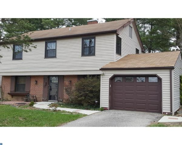 60 Pinafore Lane, Willingboro, NJ 08046 (#7164313) :: Erik Hoferer & Associates