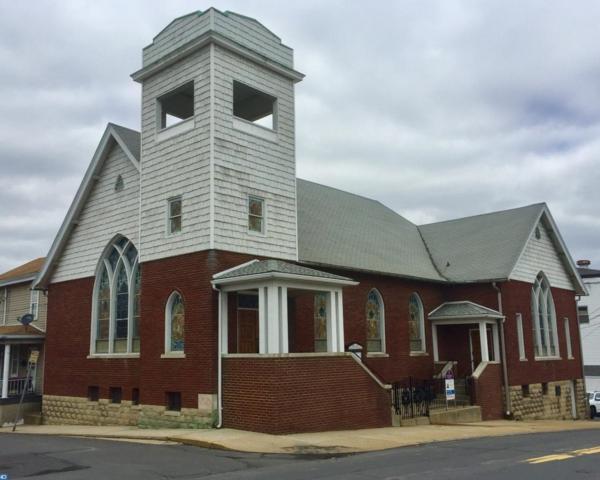 50 S 3RD Street, Minersville, PA 17954 (#7164407) :: Ramus Realty Group
