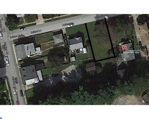 0000 Bullens Lane, Woodlyn, PA 19094 (#7164496) :: McKee Kubasko Group