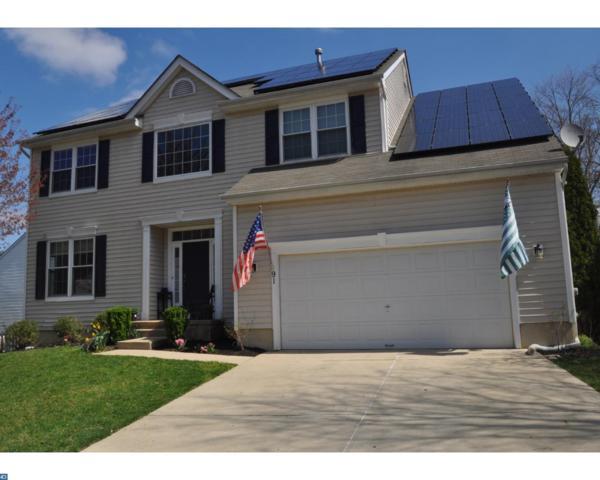 91 Whitford Drive, Burlington Township, NJ 08016 (#7164654) :: REMAX Horizons