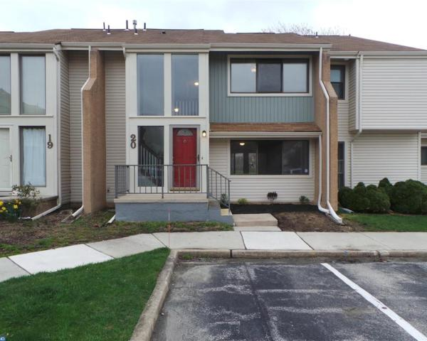 20 Tulip Court, Mount Laurel, NJ 08054 (#7164694) :: McKee Kubasko Group
