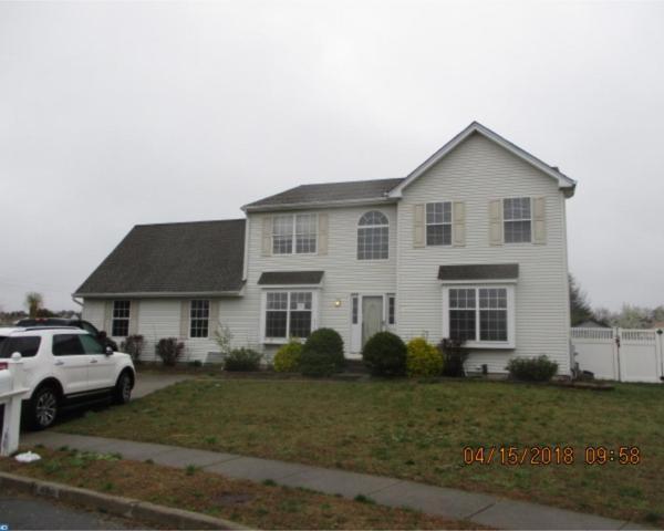 830 Dawn Court, Williamstown, NJ 08094 (#7164728) :: Remax Preferred | Scott Kompa Group