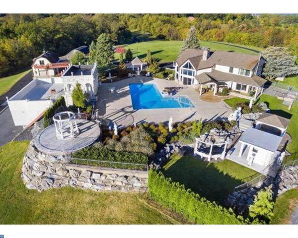 2132 Ranch Road, Slatington, PA 18080 (MLS #7164744) :: Jason Freeby Group at Keller Williams Real Estate