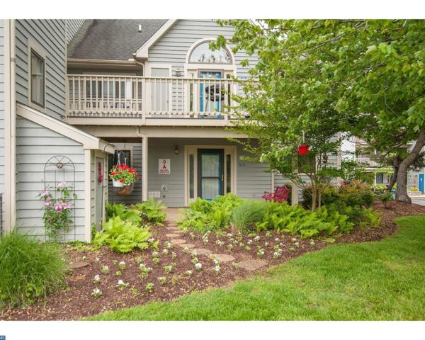 20796 East Drive #511, Rehoboth Beach, DE 19971 (MLS #7164745) :: RE/MAX Coast and Country