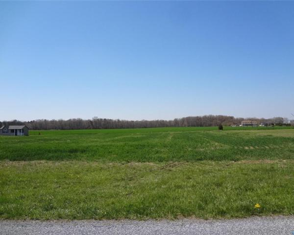 00 Prospect Church Road Lot5, Harrington, DE 19952 (MLS #7164752) :: RE/MAX Coast and Country