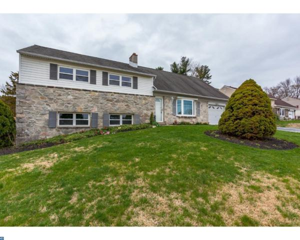 537 W Valley Forge Road, King Of Prussia, PA 19406 (#7164761) :: The John Collins Team