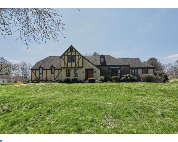 1103 Graychal Lane, Kennett Square, PA 19348 (#7164786) :: McKee Kubasko Group