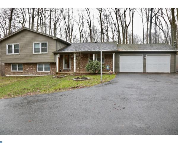 2108 Berry Lane, East Greenville, PA 18041 (MLS #7164849) :: Jason Freeby Group at Keller Williams Real Estate