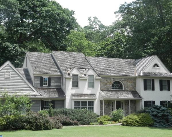 407 Rock Creek Circle, Berwyn, PA 19312 (MLS #7164886) :: Jason Freeby Group at Keller Williams Real Estate