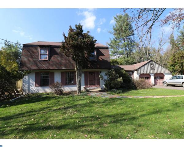343 Lurgan Road, New Hope, PA 18938 (MLS #7164900) :: Jason Freeby Group at Keller Williams Real Estate