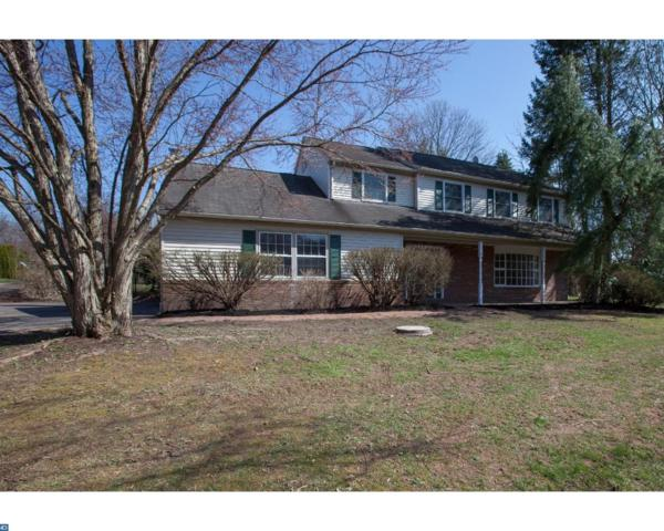 3637 Robin Road, Furlong, PA 18925 (MLS #7164923) :: Jason Freeby Group at Keller Williams Real Estate