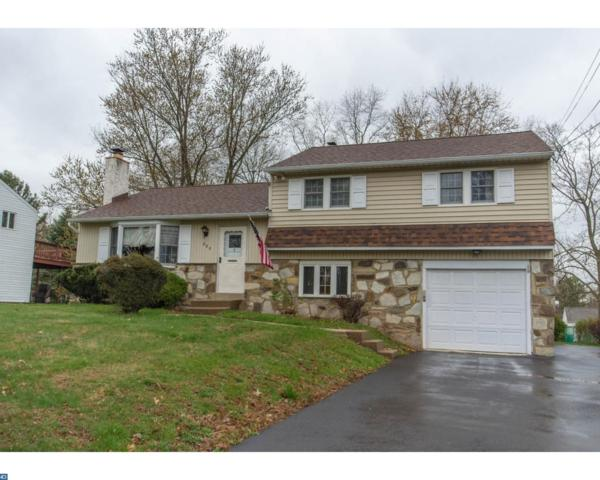888 Mearns Road, Warminster, PA 18974 (MLS #7164926) :: Jason Freeby Group at Keller Williams Real Estate