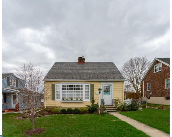 1524 Elm Street, Bethlehem, PA 18017 (MLS #7164927) :: Jason Freeby Group at Keller Williams Real Estate