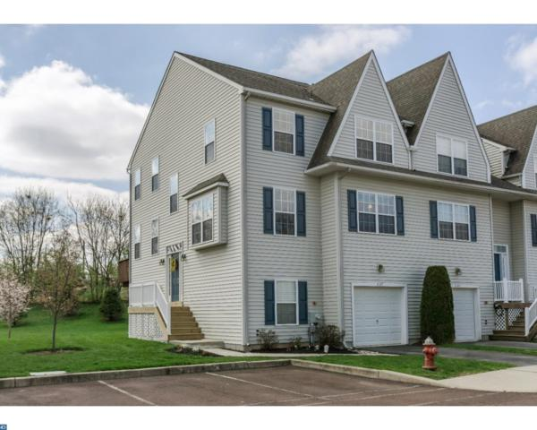 237 Roosevelt Avenue, Downingtown, PA 19335 (#7164939) :: McKee Kubasko Group