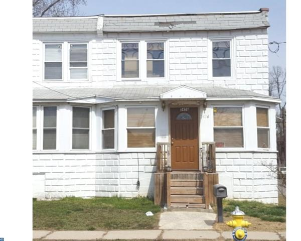 2426 41ST Street, Pennsauken, NJ 08110 (MLS #7164954) :: Jason Freeby Group at Keller Williams Real Estate
