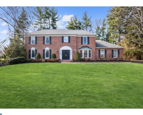 3 Andrew Drive, Lawrenceville, NJ 08648 (#7164976) :: Erik Hoferer & Associates