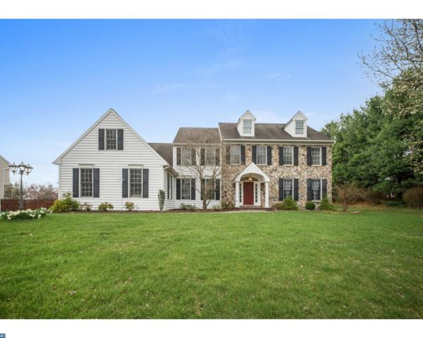 102 Crosspointe Drive, West Chester, PA 19380 (#7165033) :: McKee Kubasko Group