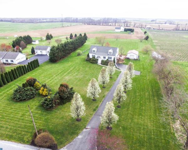 105 Sharptown Auburn Road, Woodstown, NJ 08098 (#7165165) :: Remax Preferred | Scott Kompa Group