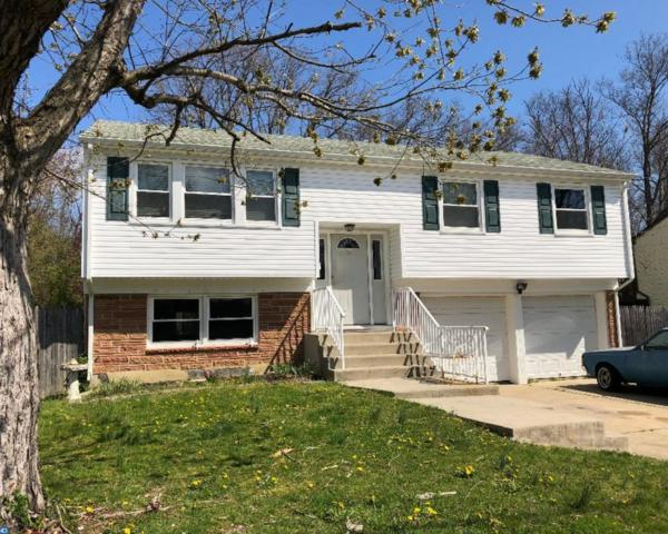 55 Blanchard Road, Evesham Twp, NJ 08053 (#7165185) :: The John Collins Team