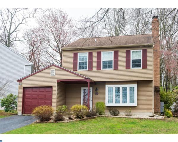 1656 Hemlock Circle, Downingtown, PA 19335 (#7165192) :: McKee Kubasko Group