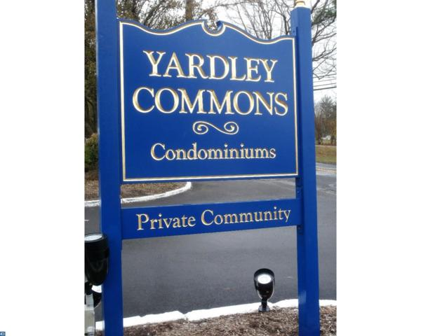 510 Yardley Commons, Yardley, PA 19067 (#7165199) :: McKee Kubasko Group