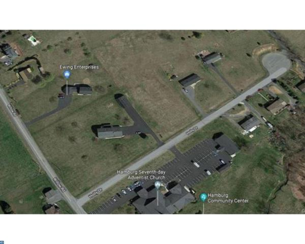 Lot 14 Holly Road, Hamburg, PA 19526 (#7165209) :: Ramus Realty Group