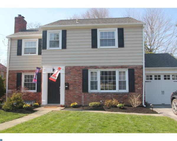 628 Valley View Road, Ardmore, PA 19003 (#7165284) :: RE/MAX Main Line