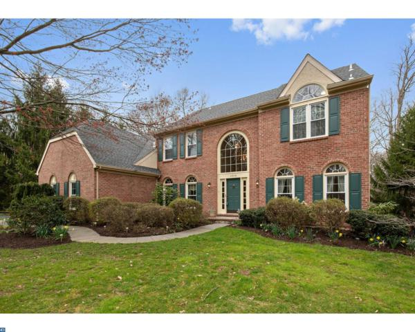 1308 Pennsford Drive, Downingtown, PA 19335 (#7165470) :: McKee Kubasko Group