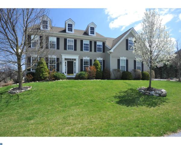 17 Gabe Circle, Downingtown, PA 19335 (#7165583) :: McKee Kubasko Group