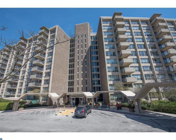 1001 City Avenue Wa601, Wynnewood, PA 19096 (#7165613) :: McKee Kubasko Group
