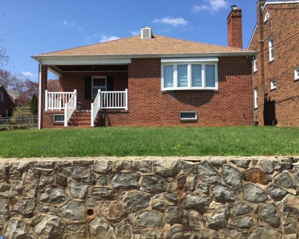 705 S Rodney Street, Wilmington, DE 19805 (#7165669) :: McKee Kubasko Group