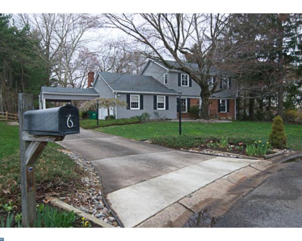 6 Zeigler Lane, Wilmington, DE 19803 (#7165741) :: McKee Kubasko Group