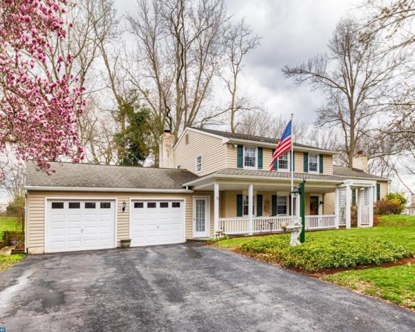 50 Oakland Drive, Downingtown, PA 19335 (#7165824) :: McKee Kubasko Group