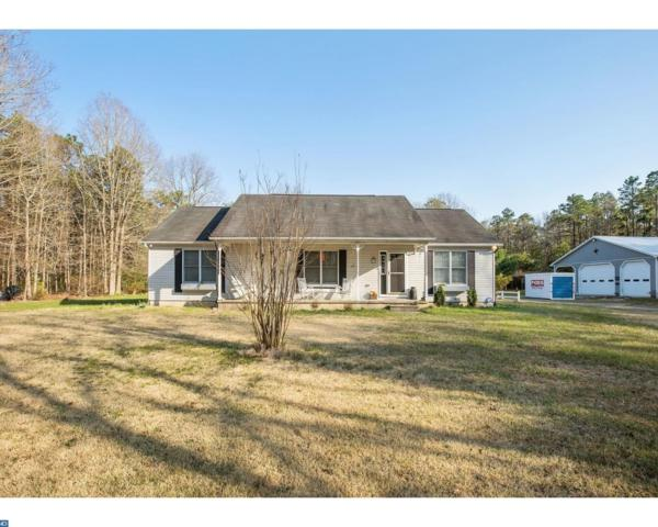 3419 Cedarville Road, Cedarville, NJ 08311 (MLS #7165846) :: The Force Group, Keller Williams Realty East Monmouth