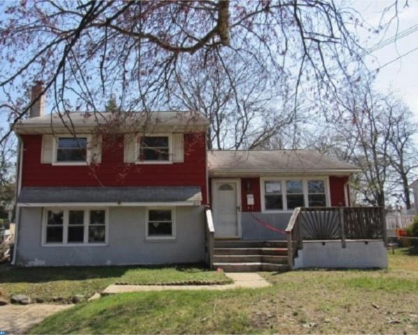 217 E Winthrop Avenue, Lindenwold, NJ 08021 (MLS #7165899) :: The Dekanski Home Selling Team