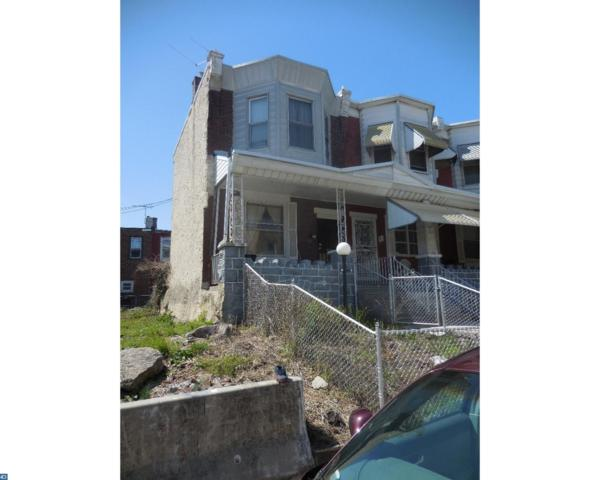 1410 N Conestoga Street, Philadelphia, PA 19131 (#7166025) :: McKee Kubasko Group