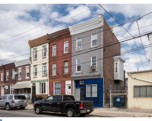 1609 N 29TH Street, Philadelphia, PA 19121 (#7166029) :: McKee Kubasko Group