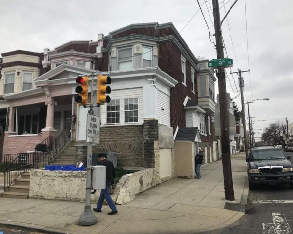 4960 N 9TH Street, Philadelphia, PA 19141 (#7166030) :: McKee Kubasko Group