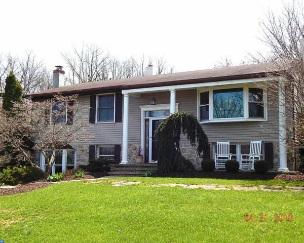 744 Church Road, Hatfield, PA 19440 (#7166036) :: McKee Kubasko Group