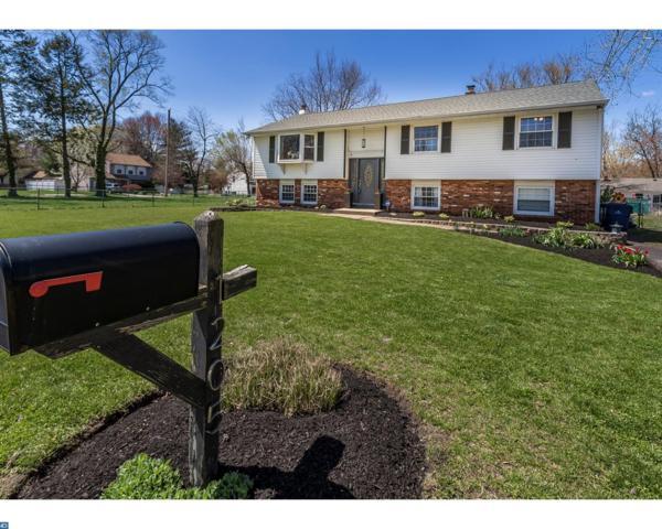1205 Walnut Avenue, Voorhees, NJ 08043 (MLS #7166075) :: The Dekanski Home Selling Team
